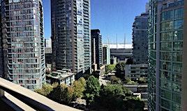 1303-819 Hamilton Street, Vancouver, BC, V6B 6M2