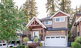 1256 Ravensdale Street, Coquitlam, BC, V3B 7M9