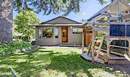 1798 Garden Avenue, North Vancouver, BC, V7P 3A7