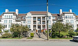 206-1655 Grant Avenue, Port Coquitlam, BC, V3B 7V1