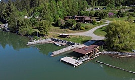 LOT 14 Lillooet Lake Forest Services Road, Pemberton, BC