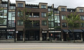 221-2150 E Hastings Street, Vancouver, BC, V5L 0A5