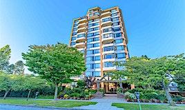 404-2189 W 42nd Avenue, Vancouver, BC, V6M 2B7