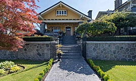 1606 E 15th Avenue, Vancouver, BC, V5N 2G1