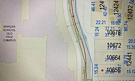 10656 124 Street, Surrey, BC, V3W 6K1