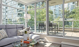 304-138 W 1st Avenue, Vancouver, BC, V5Y 0H5