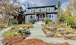 456 E 18th Street, North Vancouver, BC, V7L 2Y2