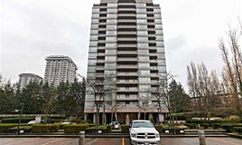 1503-9633 Manchester Drive, Burnaby, BC, V3N 4Y9