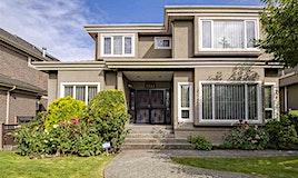 1521 W 61st Avenue, Vancouver, BC, V6P 2B9