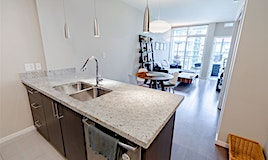 506-63 W 2nd Avenue, Vancouver, BC, V5Y 0G8