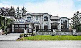 8700 Saunders Road, Richmond, BC, V7A 2A7