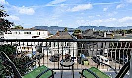 307-2335 York Avenue, Vancouver, BC, V6K 1C8