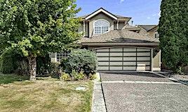 3800 Cunningham Drive, Richmond, BC, V6X 3N7