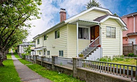 3708 Dumfries Street, Vancouver, BC, V5N 3S7