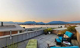 2985 Wall Street, Vancouver, BC, V5K 0A6