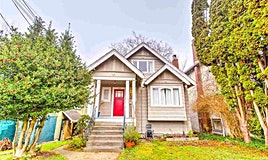 3381 W 7th Avenue, Vancouver, BC, V6R 1V9