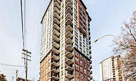 1305-833 Agnes Street, New Westminster, BC, V3M 0B1