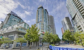 603-590 Nicola Street, Vancouver, BC, V6G 3J8