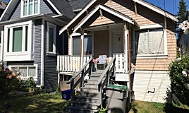 341 E 26th Avenue, Vancouver, BC, V5V 2H4