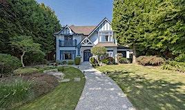 6761 Beechwood Street, Vancouver, BC, V6P 5V1