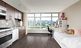 803-168 W 1st Avenue, Vancouver, BC, V5Y 0H6
