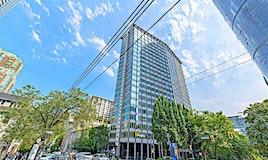 704-989 Nelson Street, Vancouver, BC, V6Z 2S1