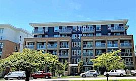 208-6933 Cambie Street, Vancouver, BC, V6P 0J1