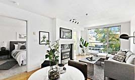 212-1823 W 7th Avenue, Vancouver, BC, V6J 5K5