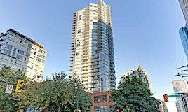 3505-1283 Howe Street, Vancouver, BC, V6Z 0E3