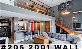 205-2001 Wall Street, Vancouver, BC, V5L 5E4