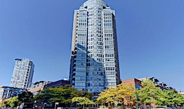 2207-63 Keefer Place, Vancouver, BC, V6B 6N6