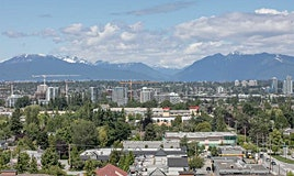 1502-8851 Lansdowne Road, Richmond, BC, V6X 3X7