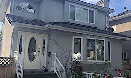 5331 Cecil Street, Vancouver, BC, V5R 4E4