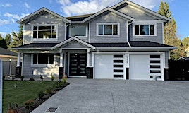 1367 Barberry Drive, Port Coquitlam, BC, V3B 1G2