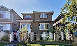3210 E 23rd Avenue, Vancouver, BC, V5R 1B7