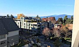 602-6018 Iona Drive, Vancouver, BC, V6T 2L1