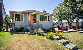 3104 Turner Street, Vancouver, BC, V5K 2H1
