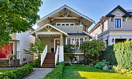 4680 W 8th Avenue, Vancouver, BC, V6R 2A7