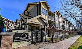 12-6860 Eckersley Road, Richmond, BC, V6Y 2L8