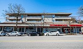 103-3626 W 28th Avenue, Vancouver, BC, V6S 1S4