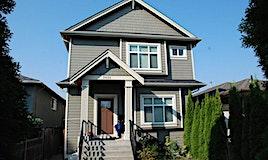 2625 E 41st Avenue, Vancouver, BC, V5R 2W6