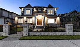 6833 Adair Street, Burnaby, BC, V5B 2W8