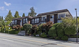 206-2710 Lonsdale Avenue, North Vancouver, BC, V7N 3J1