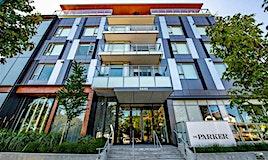405-5693 Elizabeth Street, Vancouver, BC, V5Y 3K1