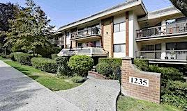 204-1235 W 15th Avenue, Vancouver, BC, V6H 1S1