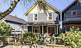 3432 Sophia Street, Vancouver, BC, V5V 3T6