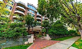 505-1950 Robson Street, Vancouver, BC, V6G 1E8