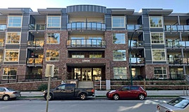 406-2436 Kelly Avenue, Port Coquitlam, BC, V3C 1Y4