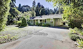 5550 Marine Drive, West Vancouver, BC, V7W 2R5