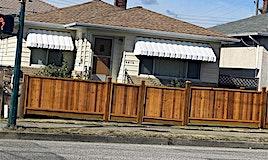 6879 Fraser Street, Vancouver, BC, V5X 3T9